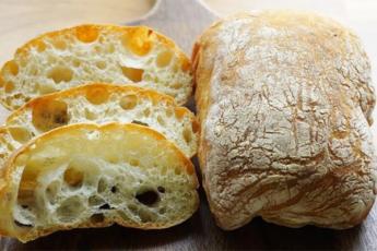 Вкуснейшая Чиабатта! Вы перестанете покупать магазинный хлеб!